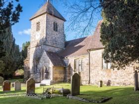 Wivelsfield Parish Church