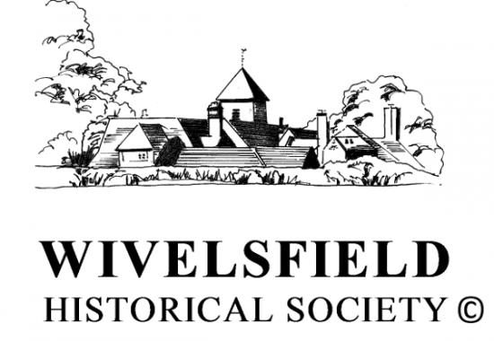 Wivelsfield Historical Society logo