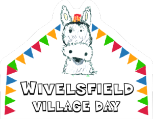 Wivelsfield Village Day logo