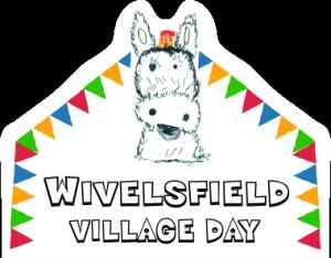 Wivelsfield Village Day logo